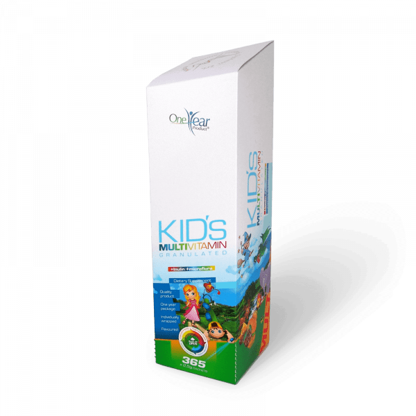 Kids-Multivitamin