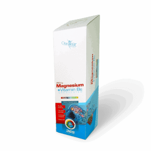 Magnézium 260 mg – One Year Products
