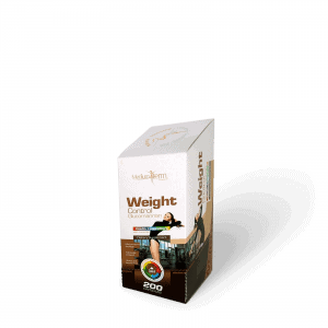 Weight Control Glucomannan
